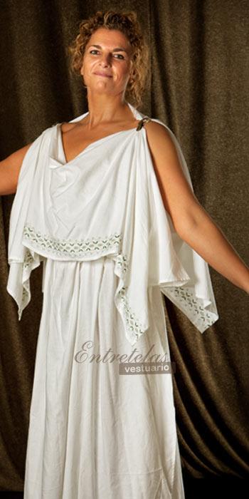 Fotos de vestidos de mujeres griegas